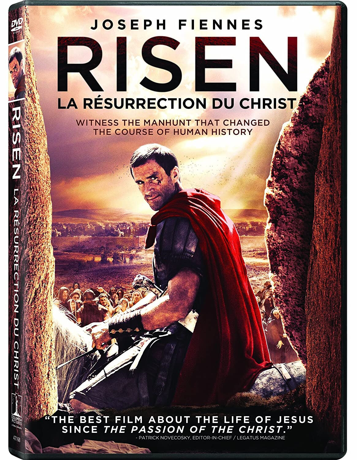 He is Risen Movie Night